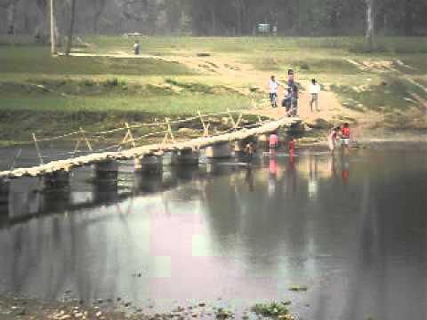 9 Bridge of Moderate Peril.AVI
