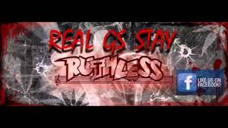 """Rufat R Wright & Spicy Spice - """"Keep It RUTHLESS"""" (94' Compton STizzYLE Bytch)"""