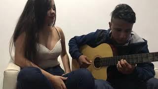 A Distância Tá Maltratando -Mc g15 & Mc Bruninho (cover)