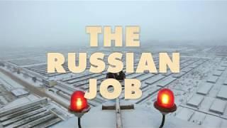 'The Russian job' trailer AJB DOC