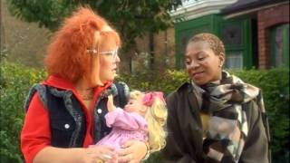 Gimme Gimme Gimme - Linda's Doll