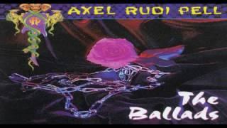 Axel Rudi Pell - Broken Heart (Guitar Version)