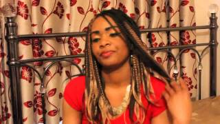 Queen Chioma sings 'Don't look at me (Cover)
