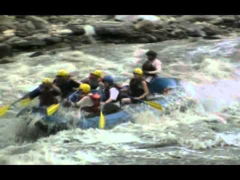 Rafting in Nepal with Ultimate Descents Nepal(www.udnepal.com)