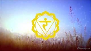 Solar Chakra - Guided Meditation for Balancing and Healing Your Solar Chakra
