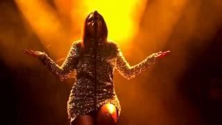 Lynda - Zina - Live @ La Cigale [27/10/16]