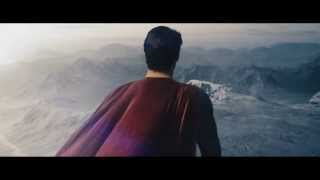 Man of Steel - Superman By Five for Fighting (HD)