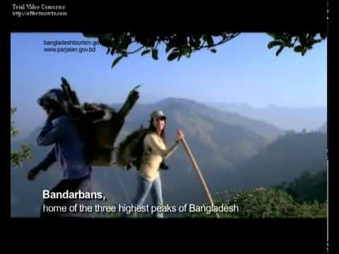 Beautiful Bangladesh School of life -heart of the world.flv