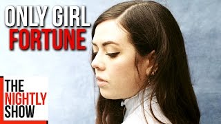 Only Girl - 'Fortune' [Official Video] // WEB EXCLUSIVE