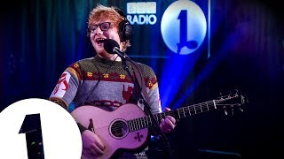 Ed Sheeran - Perfect in the Live Lounge