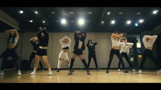 K.A.R.D_Don't Recall/ CHOREOGRAPHY BY MERCY.M / Girl's HipHop  / 아트원 아카데미