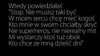 TY WYSTARCZASZ MI (ft. Agata Gładysz) - SOMETHING JUST LIKE THIS PL Nightcore