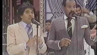 Cheo Valenzuela y Oscar D' León. Pregones de San Cristobal.