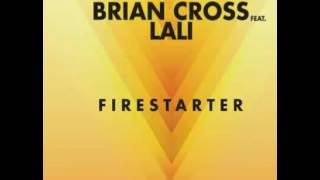 Firestarter - Lali ft. Brian Cross