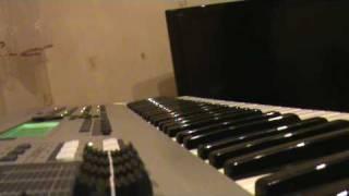 Agnieszka Chylińska - Wybaczam Ci (instrumental synth cover)