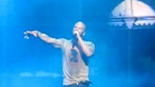 Common - It's Your World speech (live in Amsterdam Paradiso)