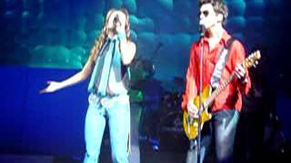 Sandy & Junior - Olha o que o amor me faz (Credicard Hall)