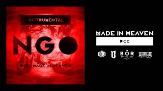 Paluch / Chris Carson - NGO (New Game Order) (INSTRUMENTAL DL)