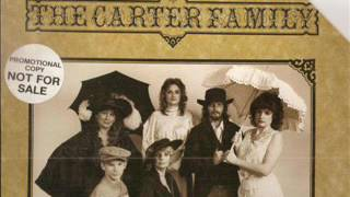 The Carter Family ~ Maybe You're The One (Vinyl)