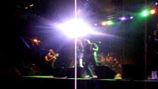Peace Fest Dimitrovgrad/Caribrod, Serbia 2011- band Konkurent