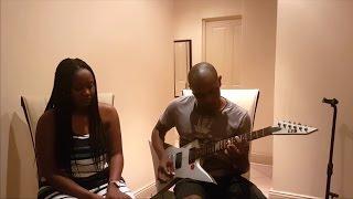Solange Where Do We Go Cover| Mulondi and Ndamu