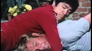Trailer Bruce Lee_Longstreet