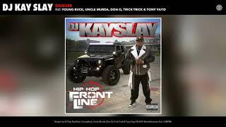 DJ Kay Slay - Danger (Audio)