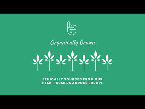 500MG (5%) - CBD & Hemp Products | Hemp Trade Market
