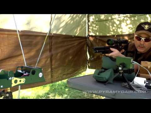 Video: Benjamin Marauder PCP Pistol - AGR Episode #102   Pyramyd Air