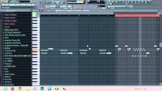 Enrique Iglesias - Bailando  (Melodía) Danny Mix