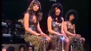 When Will I See You Again Live-Three Degrees 1974