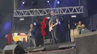 José Madero - Sinmigo (En Vivo @ Vivo X El Rock 8 - 17/12/2016)