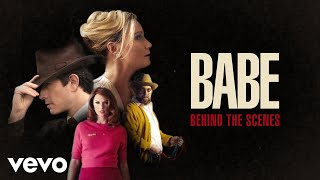 Sugarland - Babe (Behind The Scenes) ft. Taylor Swift width=