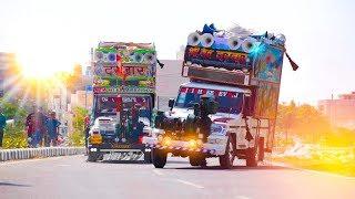 ये दोनों शेर भिड़े तो बवाल मच गया - Shree dev dj mehrana ! Darbaar Dj Sound ! Superhit DJ Video