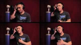 6, 8, 12 - Brian McKnight (Jason Chen Cover)