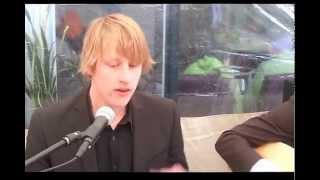 Okke en Anne Punt  - Green eyes (Coldplay)
