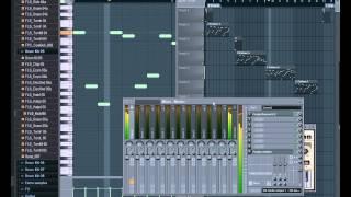 FL Studio - Love Theme Dusk Piano - Fruityloops