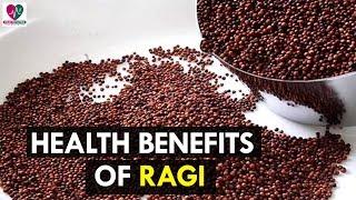 6 Health Benefits of Ragi - Health Sutra