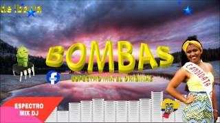 Bombas 2017 - Mini Raíces Negras - Te Deje De Querer _ Espectro mix dJ
