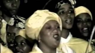 Mãe Menininha - 100 anos / 1994