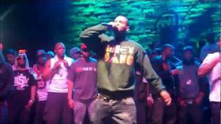 Game - How we Do (live)