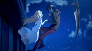 Him & I { Satsuriku no Tenshi AMV }