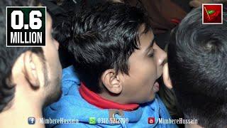 Merey Dil Ki Sada Ya Hussain (Sain Rehman Haiderabad)