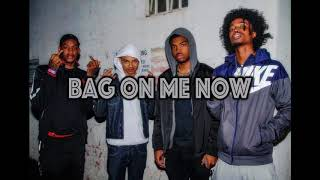 [FREE] 'Bag On Me Now' (SOBXRBE) Daboii Ft. Lul G, Yhung T.O., Slimmy B Type Beat 2018