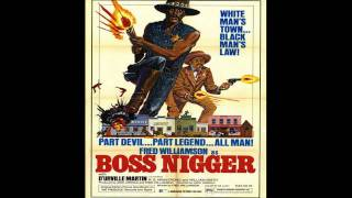 Boss Nigger Theme Song (HD)