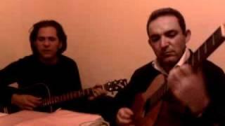 Yiğidim Aslanım Çetin Uzun ve Soner (Zülfü Livanelli Cover)
