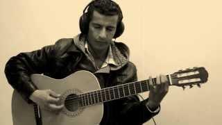 Musique instrumentale guitare -  chawki- sika