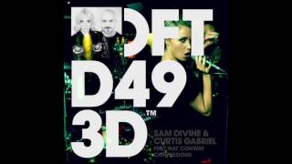 Confessions - Sam Divine & Curtis Gabriel Feat. Nat Conway (Preview)