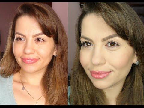 TRUC Efect de blurare , micsorare a porilor dilatati