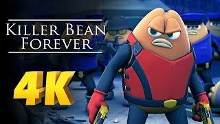 Killer Bean Forever 4K - Official FULL MOVIE